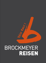 Brockmeyer Reisen - Logo